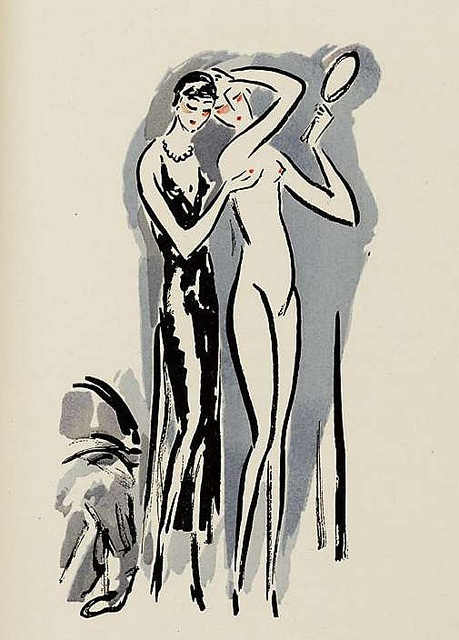 Kees van Dongen - 1925