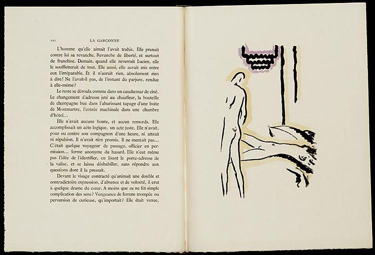 La Garçonne novel by Victor Marguerite